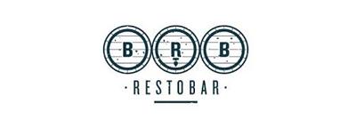 BRB Restobar Braven Agency Branding