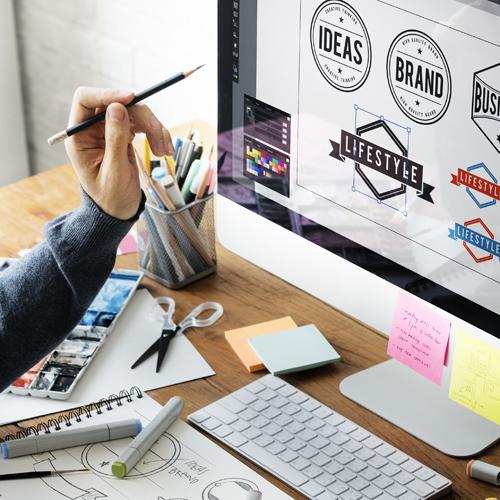 Braven Agency Branding