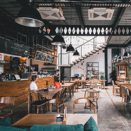 Braven Agency Restaurant